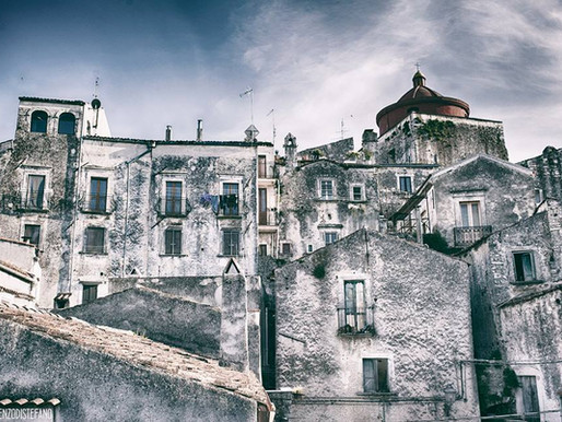 Itinerari di Vico del Gargano