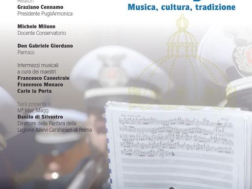 """L'Associazione Musicale Garganum e l'idea progettuale della """"Grande Banda del Gargano"""""""