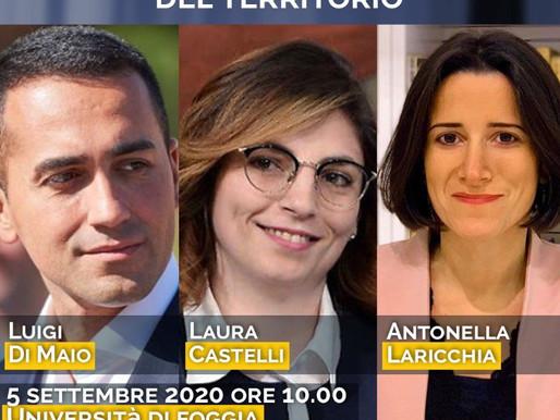 Il rilancio del Made in Italy