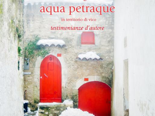 Aqua petraque