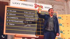 """Il """"Premio Strega"""" Emanuele Trevi in Foresta Umbra"""