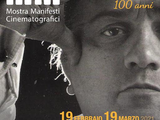 Il Foggia Film Festival continua con l'Omaggio a Fellini