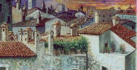 In ricordo del pittore vichese Gennaro Martella...