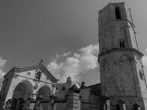 La storia delle porte di bronzo della Basilica dell'Arcangelo S. Michele a Monte S. Angelo