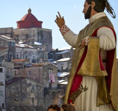 Arance, olio e vino di Vico al Papa...