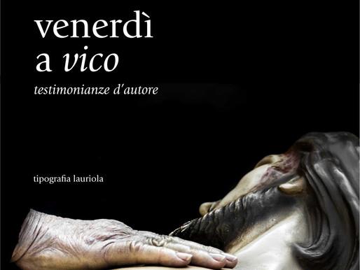 Venerdì santo a Vico