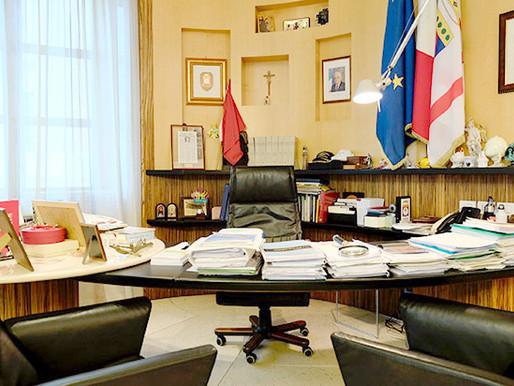 Il Presidente Emiliano istituisce Gruppo Strategico di Ripartenza in materia economica e sociale