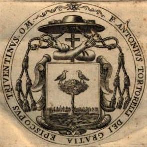 Illustri Garganici - Mons. Antonio Tortorelli o.f.m. Vescovo di Trivento