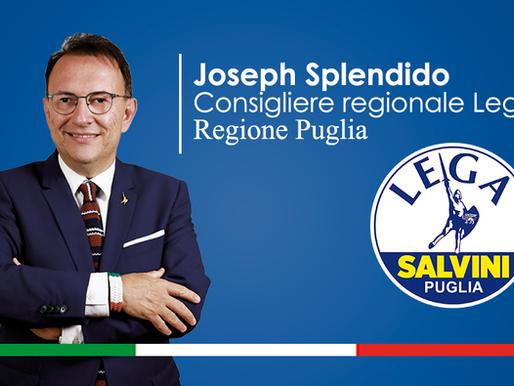 La Lega critica le scelte di Emiliano: la provincia di Foggia penalizzata!