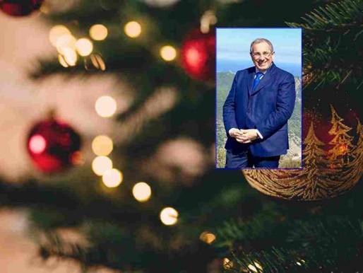 La pandemia non ci distragga dal significato vero del Natale