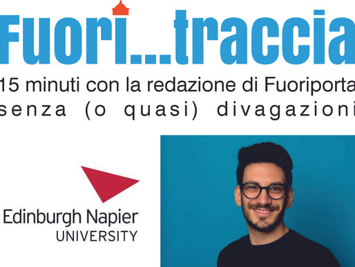 Mi chiamo Leonardo Binetti...