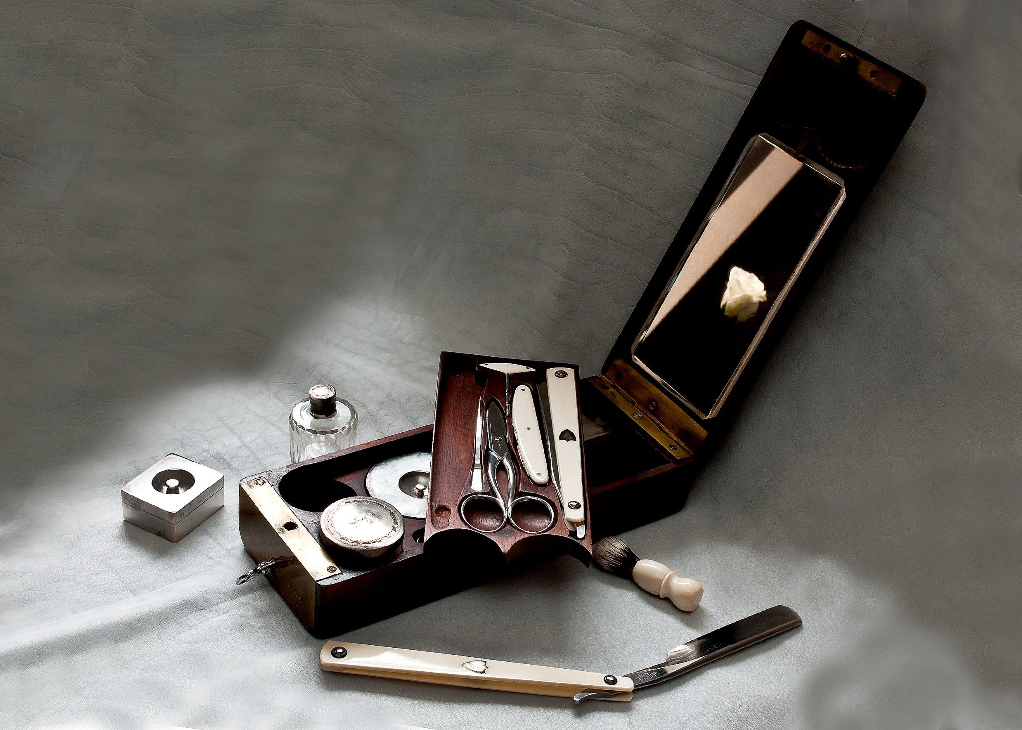 Musée de la coutellerie - Nogent