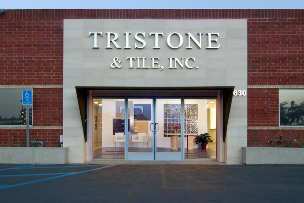 TRISTONE & TILE