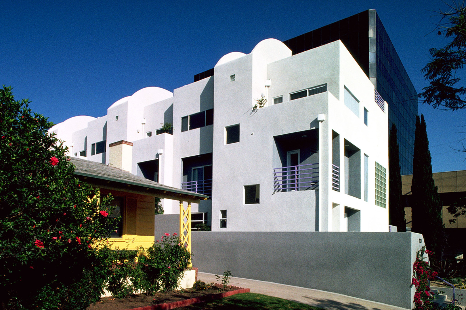 SM TOWNHOUSES