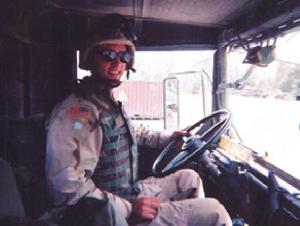 Iraqi War Veteran Specialist Jeffrey Owens founds Show Me Solar