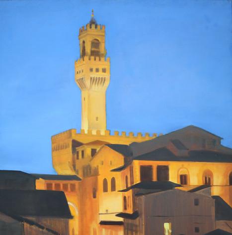 Palazzo Vecchio at night.jpg