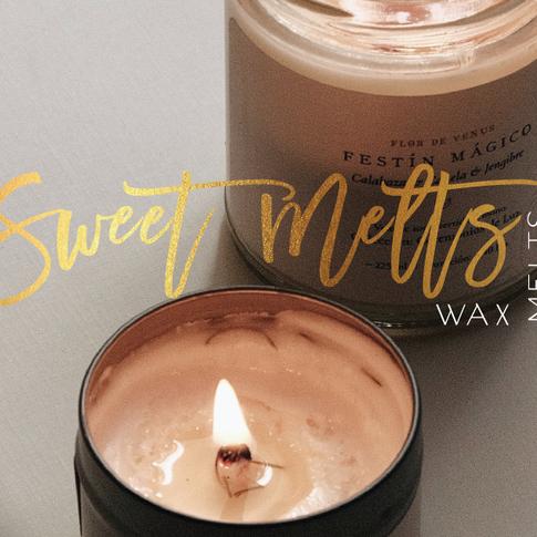 Sweet Melts