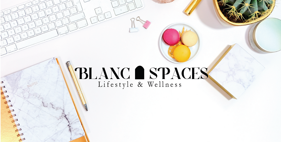Wellness and Lifestyle Blog