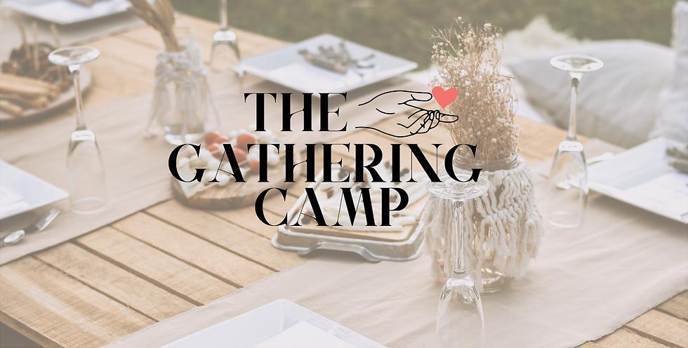 Girl Boss Camp; Adult Camping; Glamping