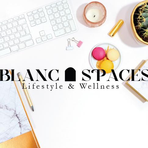 Blanc Spaces