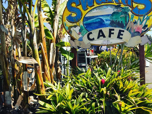 Swami's Cafe | Encinitas