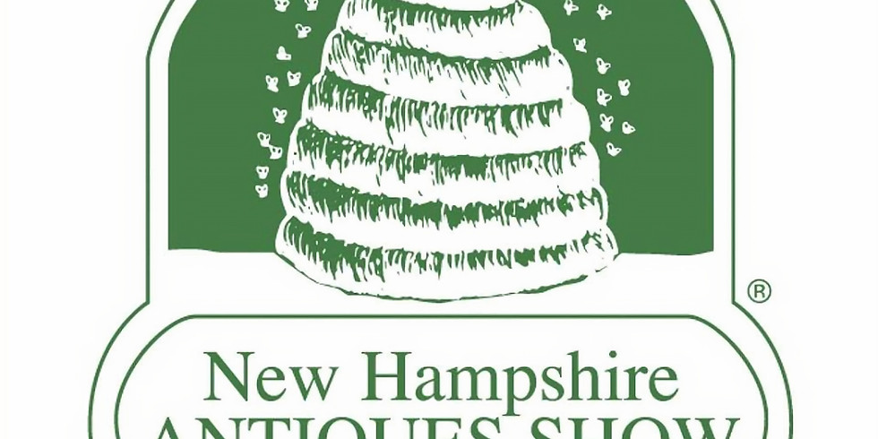 The 62nd Annual New Hampshire Antiques Show
