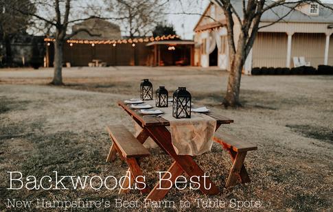 Backwoods Best