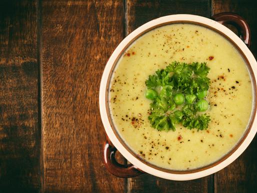 Potato & Leek Soup