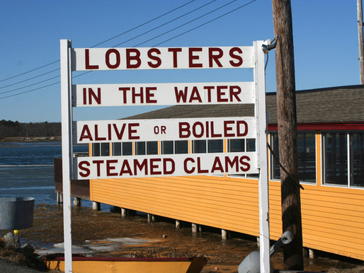 Brown's Lobster Pound | Seabrook, NH