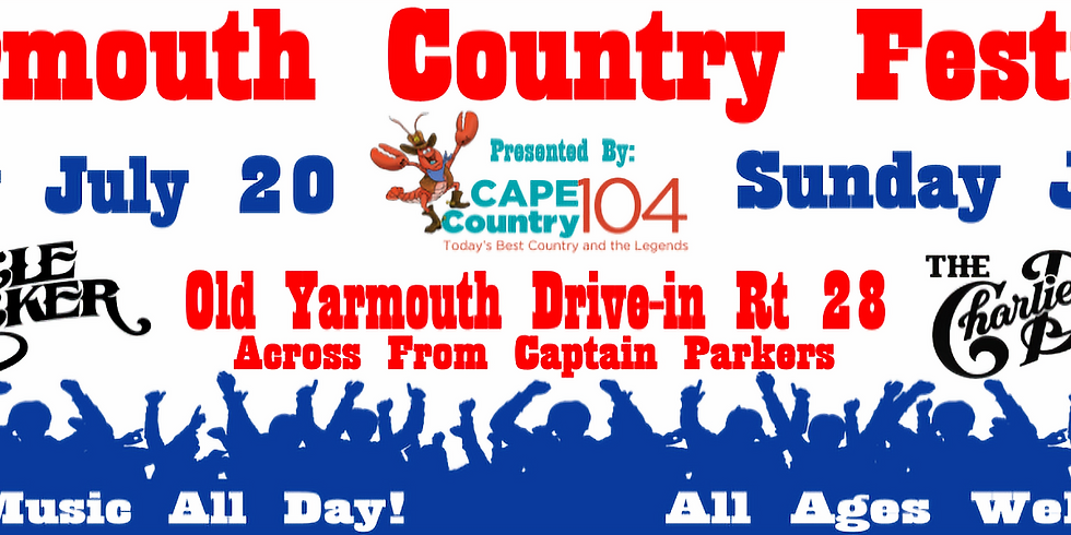 Yarmouth Country Festival