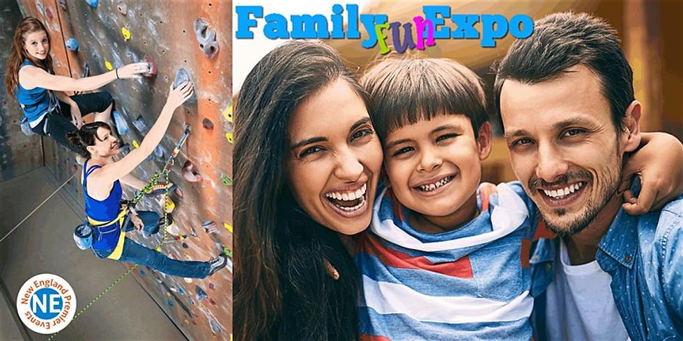 New Hampshire Family Fun Expo