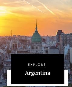 Explore: Argentina