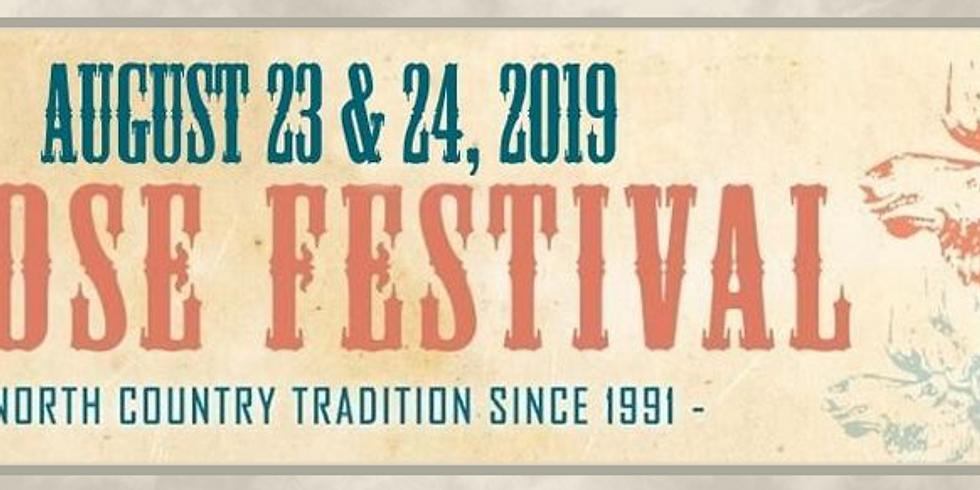 2019 Moose Festival