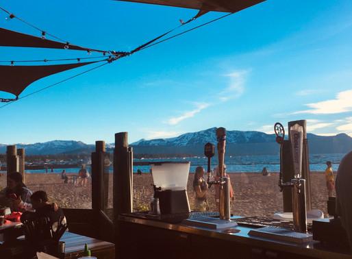 Beach House   Lake Tahoe, California