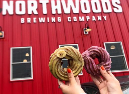 Northwoods Brewing   Northwood, NH