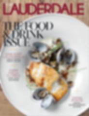 Fort Lauderdale Magazine June 2019 Issue