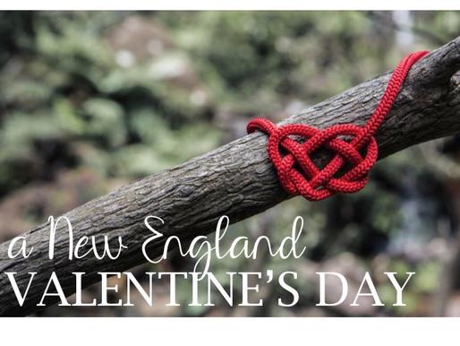 Backwoods Best : Valentine's Visits
