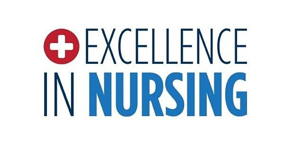 Excellence in Nursing Awards 2020