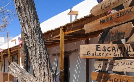 Cafe Arte Mi Admore | San Elizario, Texas