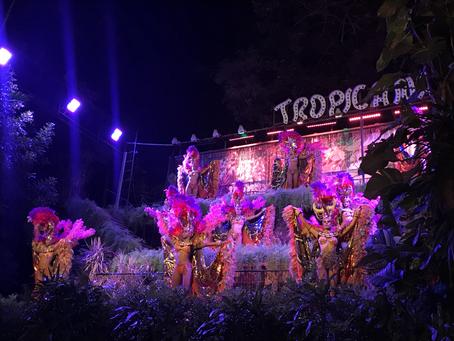 Cuba by Night: Tropicana