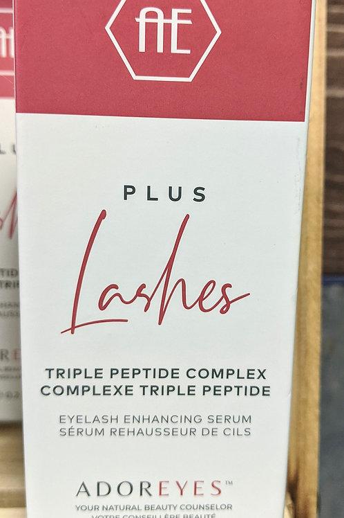 Adoreyes: Triple Peptide Complex Lash Growth Serum