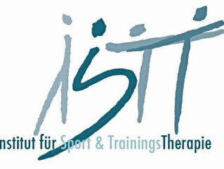 Neue Website - ISTT