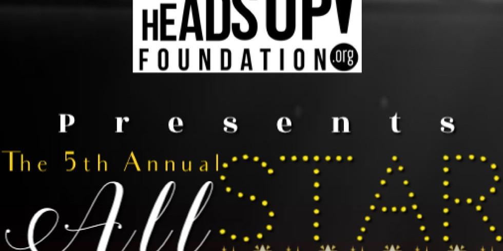 5th Annual DFW HS All Star Showcase