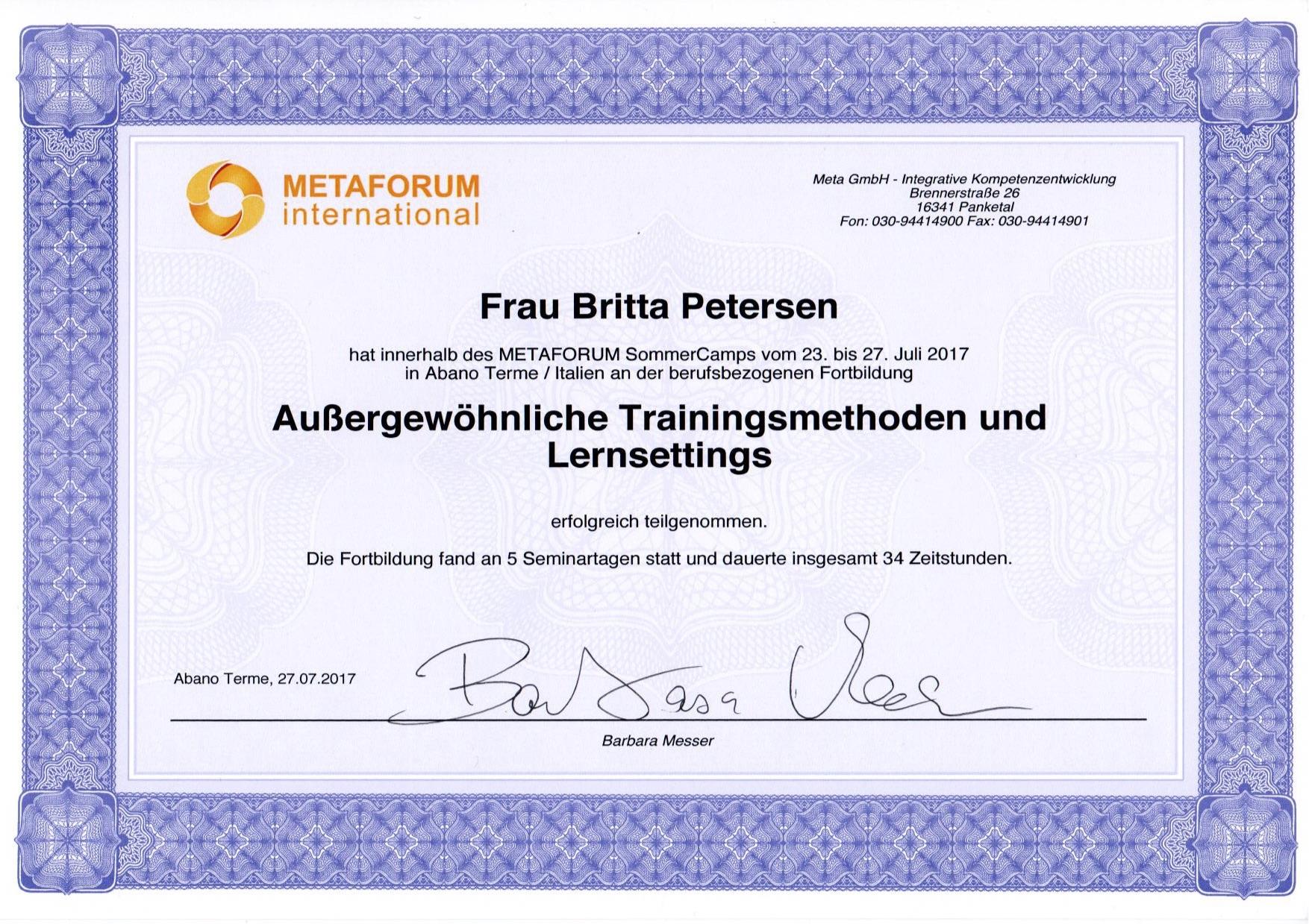 Zertifikat_Außergewöhnliche_Trainingsmet