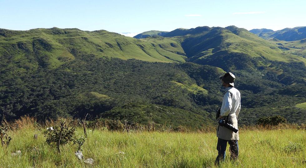 Mafinga Mountains