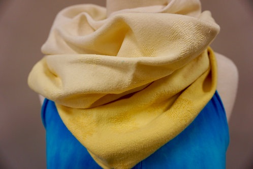 Upcycled Cowl