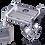 Thumbnail: Soporte de celular de aluminio