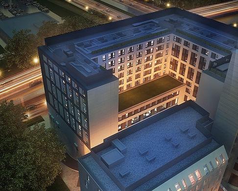 ARCHE Hotel Krakowska