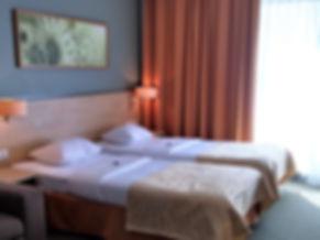 Hotel Puławska Residence - pokój dwuosobowy