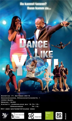 Jugi Neubad Dance like You